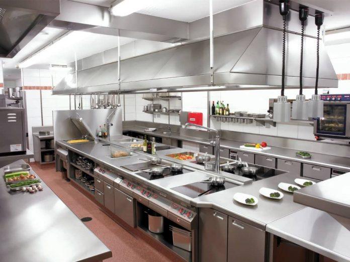 Costo Cucine Professionali Roma
