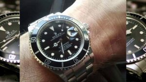 Compro e vendo Rolex Roma