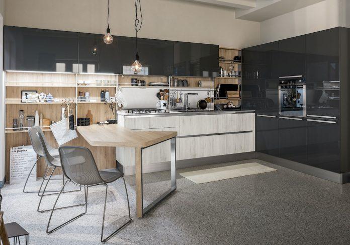 Vendere cucine Roma