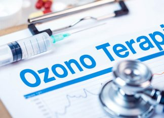 Terapia Ozonoterapia Roma