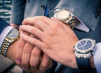 Compro Rolex Roma est